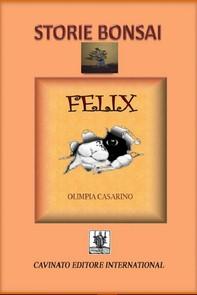 Storie Bonsai -Felix - Librerie.coop