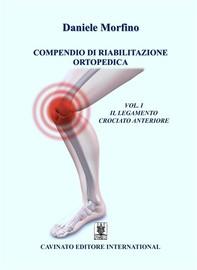 Compendio di riabilitazione ortopedica VOL 1 - Librerie.coop