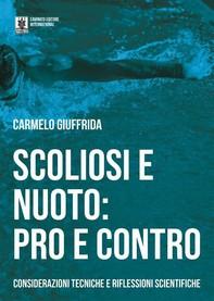 Scoliosi e Nuoto: pro e contro - Librerie.coop
