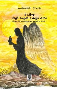 Il Libro degli Angeli e degli Astri - Librerie.coop