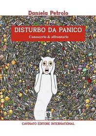 Disturbo da Panico - Librerie.coop