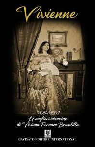 2011-2021 Le migliori interviste di Viviana Fornaro Brambilla - Librerie.coop