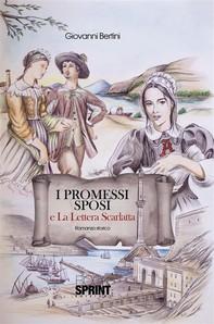 I Promessi Sposi e La Lettera Scarlatta - Librerie.coop