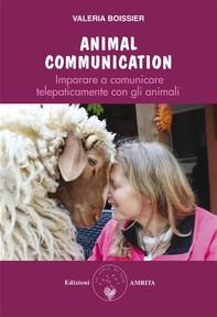 Animal Communication - Librerie.coop