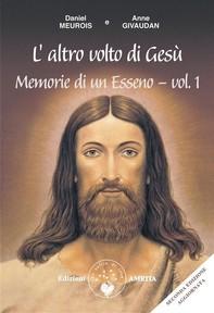 L'altro volto di Gesù - Librerie.coop