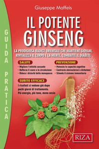 Il potente Ginseng - Librerie.coop