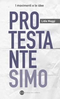 Protestantesimo - Librerie.coop