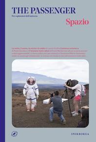 The Passenger – Spazio - Librerie.coop