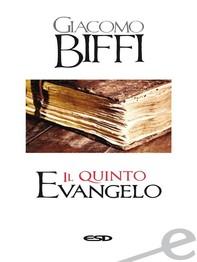 Il Quinto Evangelo - Librerie.coop