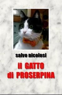 Il Gatto di Proserpina - Librerie.coop
