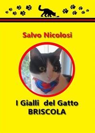 I Gialli del Gatto Briscola - Librerie.coop