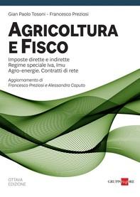 Agricoltura e fisco - Librerie.coop