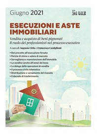 Esecuzioni e aste immobiliari - Librerie.coop