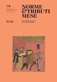 NORME&TRIBUTI MESE 07-08/2021 - Librerie.coop