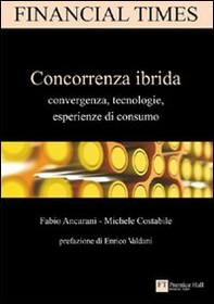 Concorrenza ibrida - Librerie.coop