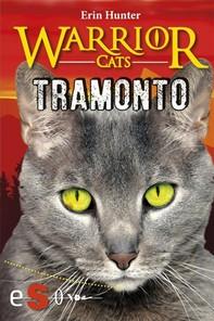 Warrior cats - Tramonto - Librerie.coop