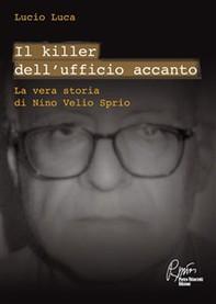 Il Killer dell'Ufficio Accanto - Librerie.coop