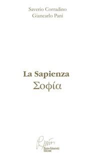 La Sapienza - Librerie.coop