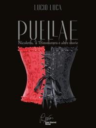 Puellae - Librerie.coop