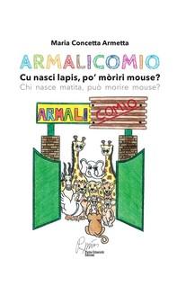 Armalicomio - Librerie.coop