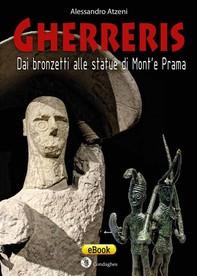 Gherreris: dai bronzetti alle statue di Mont'e Prama - Librerie.coop