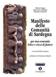 Manifesto delle Comunità di Sardegna - Librerie.coop