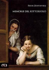 Memorie del sottosuolo - Librerie.coop
