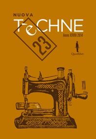 Nuova Tèchne n. 23 - Librerie.coop