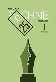 Nuova Tèchne n. 25 - Librerie.coop