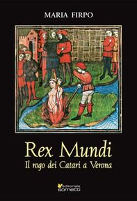 Rex Mundi - Librerie.coop