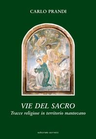 Vie del Sacro - Librerie.coop