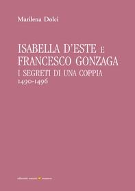 Isabella d'Este e Francesco Gonzaga - Librerie.coop