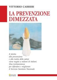 La prevenzione dimezzata - Librerie.coop