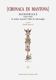 Cronaca di Mantova - Librerie.coop