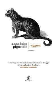 Ruggine - Librerie.coop