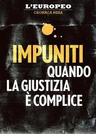 Impuniti - Librerie.coop