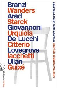 Sguardi sul design contemporaneo - Librerie.coop