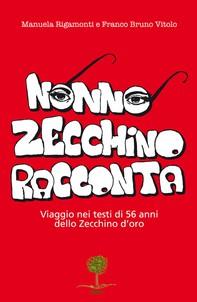 Nonno Zecchino racconta - Librerie.coop