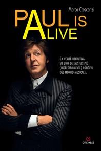 Paul is alive - Librerie.coop