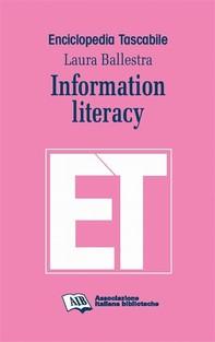 Information literacy - Librerie.coop