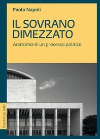 Il sovrano dimezzato - Librerie.coop