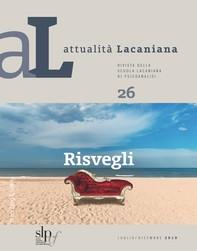 Attualità Lacaniana 26 - Librerie.coop