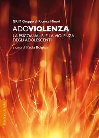 Adoviolenza - Librerie.coop