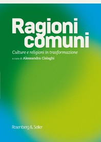 Ragioni comuni - Librerie.coop