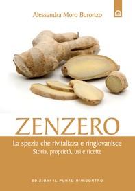 Zenzero - Librerie.coop