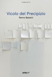 Vicolo del Precipizio - Librerie.coop