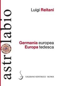 Germania europea Europa tedesca - Librerie.coop