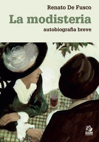 LA MODISTERIA - Librerie.coop