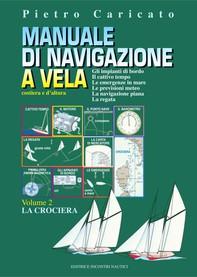 Manuale di Navigazione a vela 2 - Librerie.coop