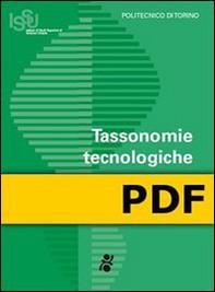 Tassonomie tecnologiche - Librerie.coop